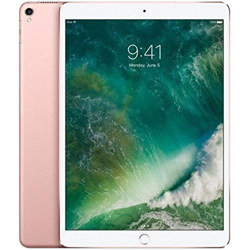 Apple iPad Pro 10,5 512GB Wi-Fi - Oro Rosa (Ricondizionato)