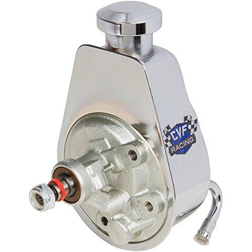 Saginaw P Series Power Steering Pump Keyway Shaft