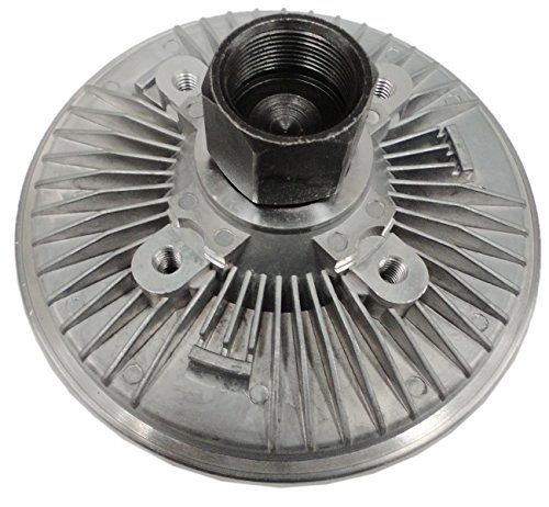TOPAZ 2905 Engine Cooling Thermal Fan Clutch for 05-09 Jeep Commander Grand Cherokee Liberty 2.8L 4.7L