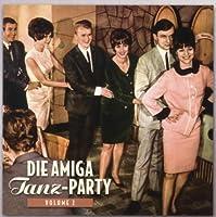 Vol. 2-Amiga Tanz-Party
