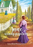 Anne of Windy Poplars  Anne Shirley Series 4 English Edition