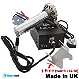 EASYCUT + Free Holder (Worth £14.98) Electric Doner Kebab Knife Cutter Metal Stainless Machine