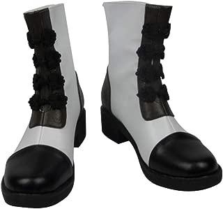 Gracefulfleur De Lis Ritsu Sakuma Bloomed Ver. Cosplay Shoes Boots H016