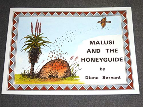 Malusi and the Honey Guide