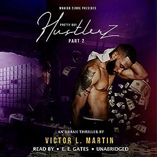 Pretty Boy Hustlerz II audiobook cover art