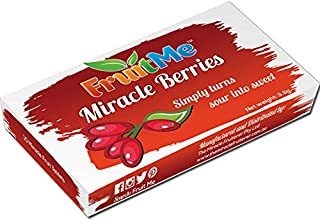 Miracle Berry Tablets 10 Pack