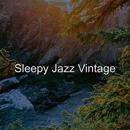 Sleepy Jazz Vintage