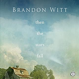 Then the Stars Fall audiobook cover art