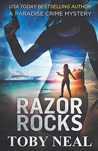 Razor Rocks (Paradise Crime Myst...