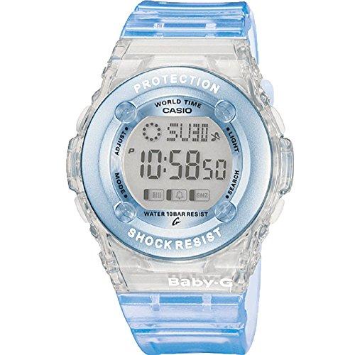 Casio Baby-G Damen-Armbanduhr BG13022ER