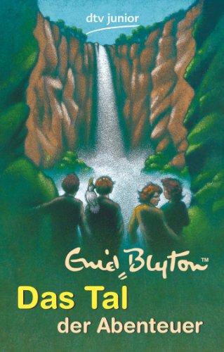 Das Tal der Abenteuer (dtv Fortsetzungsnummer 81, Band 70763)