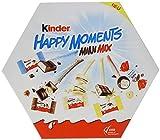 kinder chocolat Happy Moments Mini Mix bueno schoko bons 162g tellement délicieux