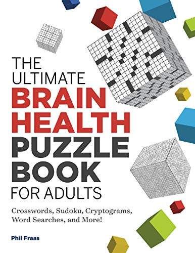 The Ultimate Brain Health Puzzle...