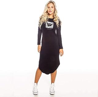 Vestido Tracy Feminino Hang Loose