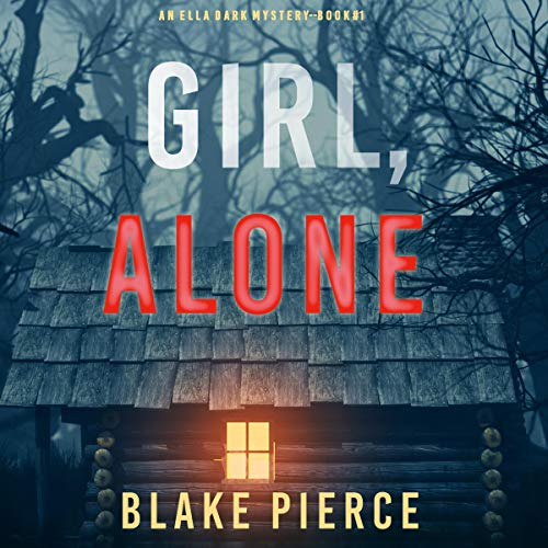 Girl, Alone cover art