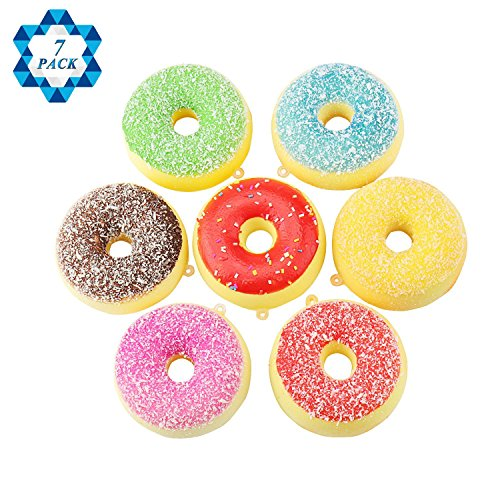 Top 10 donut keychain bulk for 2021