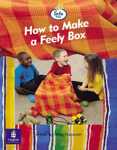 S*LILA:IT:Y1:SCI: HOW TO MAKE A FEELY BOX (LITERACY LAND)の詳細を見る
