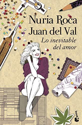 Lo inevitable del amor (NF Novela)