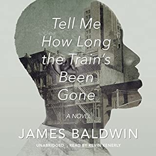 Tell Me How Long the Train's Been Gone cover art