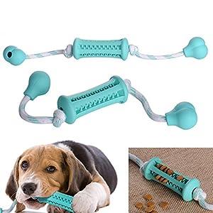 Generic pour animal domestique dents d'entraînement Jouets Chiens Molaires bâton animaux Chiot Nourriture animaux chiens Fournitures