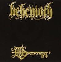 Satanist by BEHEMOTH (2014-02-18)