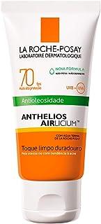 Protetor Solar Anthelios AIRlicium FPS 70 Gel Creme com 50g