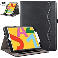 Vori Retear Case for New iPad 8th Gen (2020) / 7th Generation (2019) with Auto Wake/Sleep