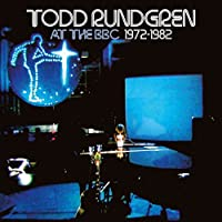 At The BBC 1972-1982: 4 Disc Clamshell Boxset Edition by Todd Rundgren
