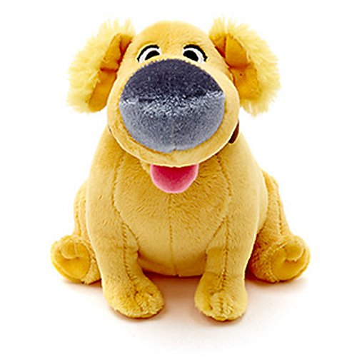 Disney / Pixar - Dug from The Up Movie Plush Dog - Bean Bag - 8 - New with Tags by Generic