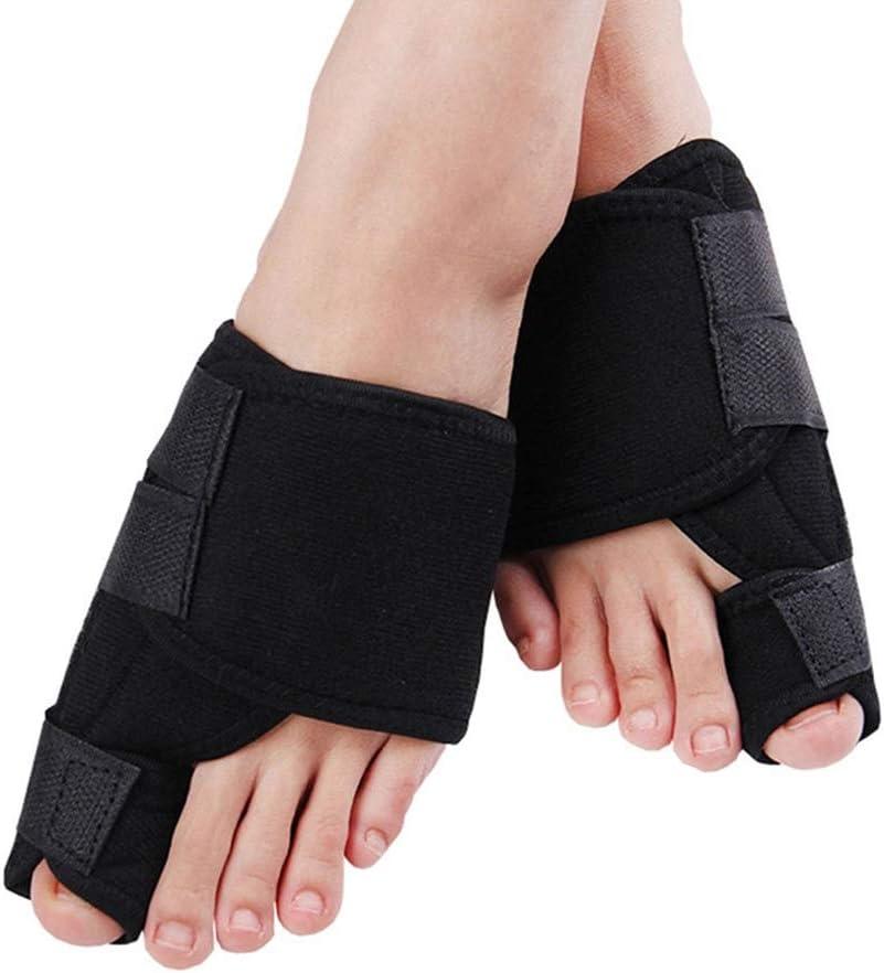 LLDY Orthopedic Bunion Max 69% OFF Corrector Splints Free Shipping New Toe S Adjustable