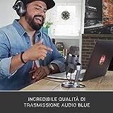 IMG-1 blue yeti nano microfono a