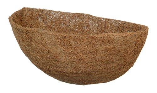 Biotop B2109 – Doublure de Coco de 35 cm, Couleur Marron