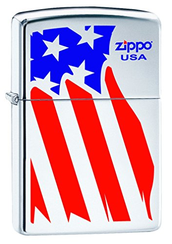 Zippo American Flag - Mechero