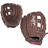 Rawlings Player Preferred Baseball Glove, Regular, Slow Pitch Pattern, Pro H Web, 13 Inch