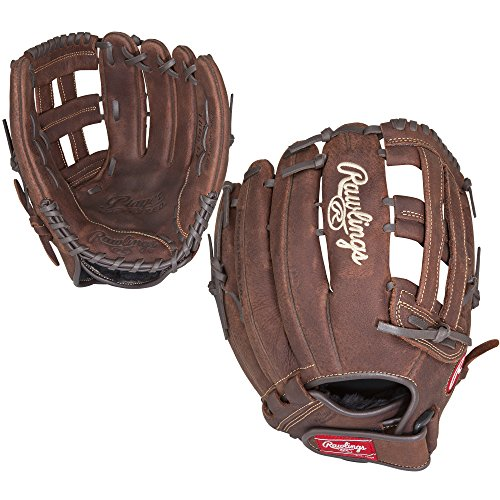 Rawlings Player Preferred Gant Série, mixte adulte, P130HFL-6/0, Brown 13, Size 13