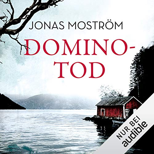 Dominotod cover art