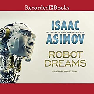 Robot Dreams cover art