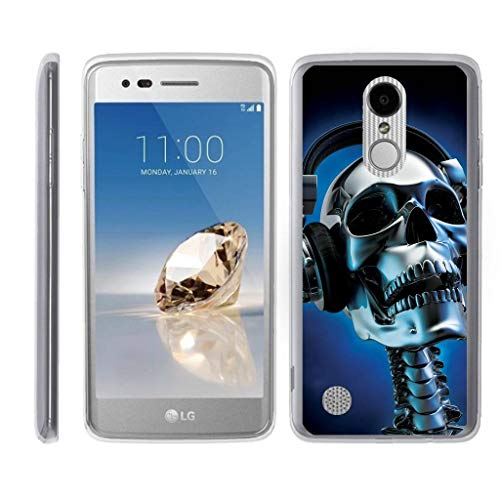 TurtleArmor | Compatible with LG Aristo Case | LG LV3 Case | LG K8...