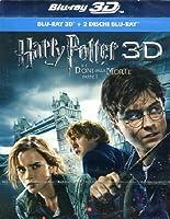Harry Potter E I Doni Della Morte - Parte 01 (Blu-Ray 3D+ 2 Blu-Ray) [Italian Edition]