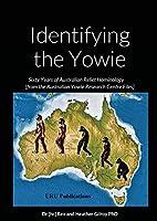 Identifying the Yowie: Sixty Years