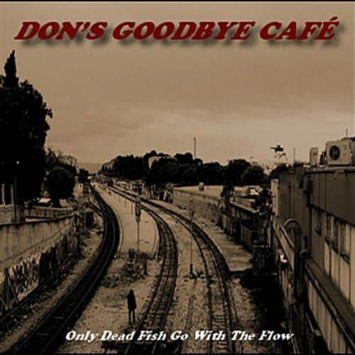 Dons Goodbye Café