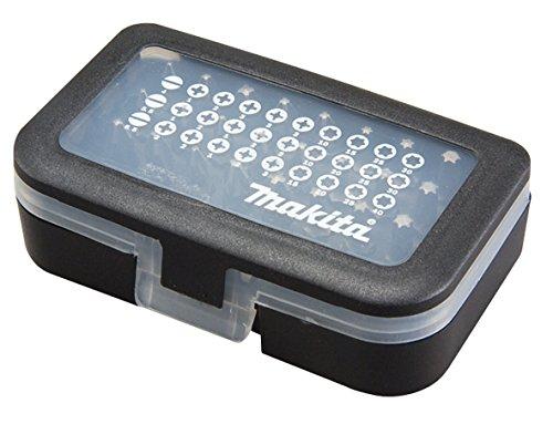Makita D-30667 schroevendraaier Bit Set 31 stuk