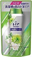 【P&G】レノア 本格消臭 抗菌ビーズ グリーンミストの香り つめかえ用 430mL ×10個セット