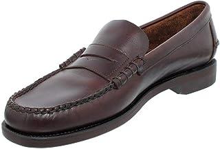 Sebago Classic Dan Waxy, Mocasines (Loafer) Hombre