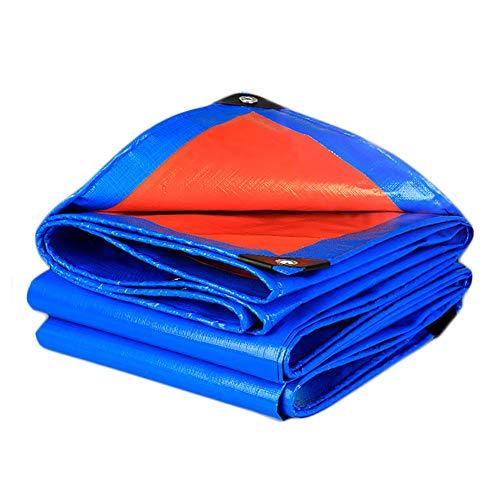 LULU Regendoek, zeildoek, waterdicht, zonwering, plastic doek, winddicht, zeildoek, overkapping, zeildoek