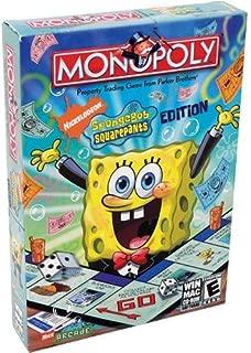 Best spongebob monopoly game pc Reviews
