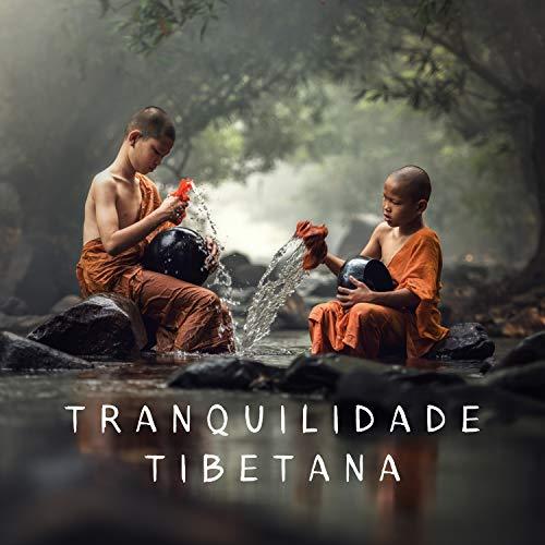 Descubra a Tranquilidade Tibetana: Música para o Tratamento da Ansiedade, Alívio Eficaz...