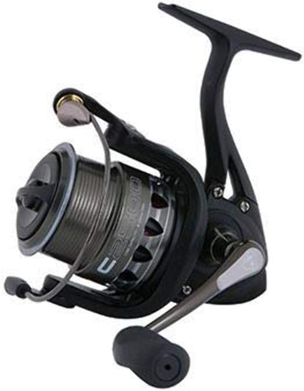 Fox Rage Prism C4000 Rolle, Angelrolle zum Spinnfischen, Spinnrolle, Angelrollen zum Spinnangeln, Rollen zum Spinnfischen