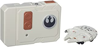 Star Wars Awakening of Force Micromachine Remote Control Millennium Falcon