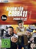 Alarm für Cobra 11. Temporada 31 [Alemania] [DVD]